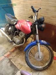 Moto cg titan 125 - 2003