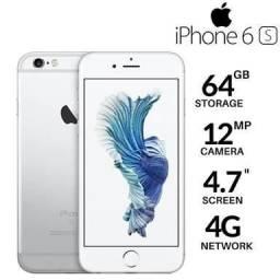 PROMOÇÃO / iPhones 6S 64 Gb com GARANTIA