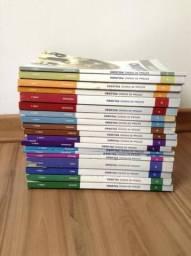 Livros Poliedros para ENEM
