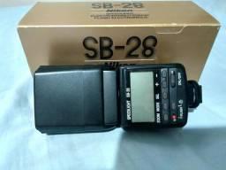 Vendo Flash SB28 Nikon