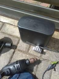 LS manutenção: cameras, cerca, interfone, motores, fechadura elétrica