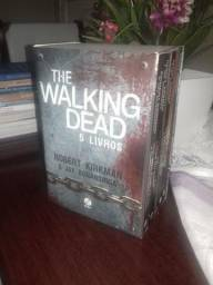 Box The Walking Dead - Robert Kirkman