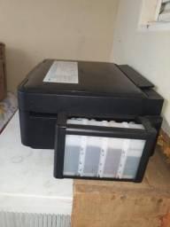 Bulk Ink Impressoraa