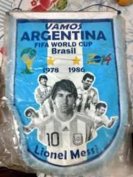Flâmula Argentina