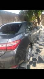 Corolla Altis 2.0 - 2014