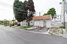 Casa com 2 dormitórios à venda, 90 m² por r$ 190.000,00 - alto boqueirão - curitiba/pr