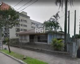 Terreno à venda em São joão, Porto alegre cod:MF22261