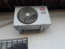 Ar condiciona LG 9 mil btus