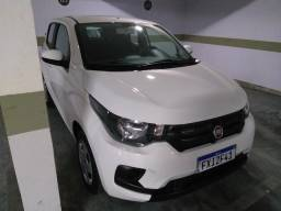 Fiat Mobi Like 1.0 Flex 2017/2018 - 2018