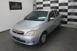 CHEVROLET CORSA 2007/2008 1.4 MPFI MAXX SEDAN 8V FLEX 4P MANUAL - 2008