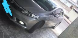 Honda Civic único dono, ZAP 98547.2355 - 2012