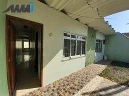 Locação anual - casa com 3 dormitórios mobiliada