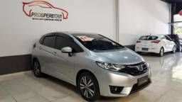 Honda Fit FIT EXL 1.5 FLEX/FLEXONE 16V 5P AUT - 2014