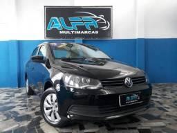 Volkswagen Voyage Completo! - 2013