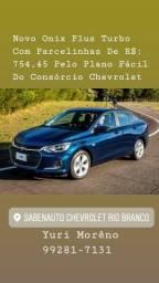 Consórcio Chevrolet - 2019