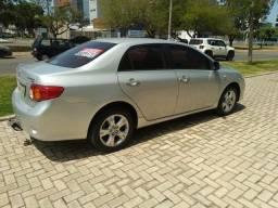 Toyota Corolla GLI 1.8 10/11 Automático - 2010