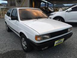 Gol 1000 modelo antigo - 1993