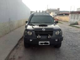 Nissan Xterra, 2004, mwm 2.8 - 2004