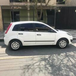 Fiesta hatch/11 - GNV - 2011