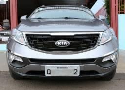 Kia Motors Sportage 2016 única dona - 2016