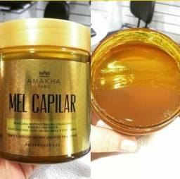 Mel Capilar Amakha Paris