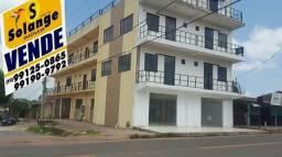 Apartamentos em frente a Ulbra