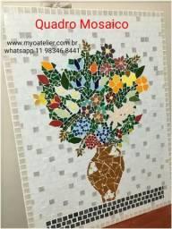Quadro mosaico