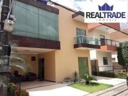 Excelente casa de Alto Padrão c/ 4 Suítes no Condomínio Riviera Green por 690 Mil