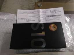 Samsung Galaxy S10 Lacrado!