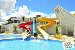 Resort do lago Diárias (Maio)