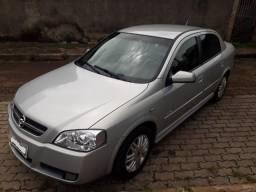 Gm - Chevrolet Astra Elite - Sedan - Novo! Carro de Garagem - 2004
