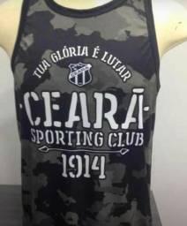 Regata Ceará Masculina Modelo 17