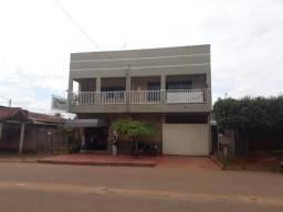 Casa a venda em Ariquemes c/ ponto comercial