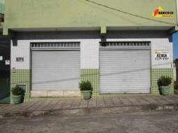 Loja para aluguel, São Luiz - Divinópolis/MG