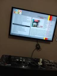 Fliperama Arcade 12 mil jogos