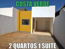 Costa Verde 2 Quartos 1 Suite