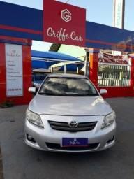 Corolla Xei 2010 - Ipva pago até fim de 2020 - 2010