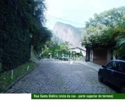 Terreno à venda em São conrado, Rio de janeiro cod:801240