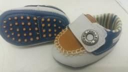 Sapato bebê