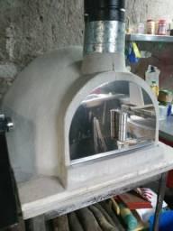 R$ 700 forno iglu