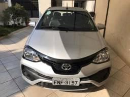 VENDO Etios Sedan XPLUS MT 2019 - 2019