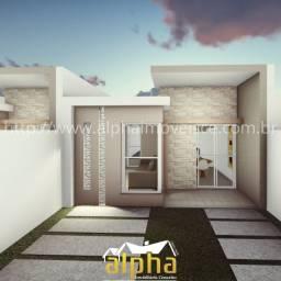 Casas Planas - Residencial Solaris Prime - 2 e 3 quartos