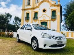 Toyota Etios Sedan 1.5 Flex 2014 ENT+48x677