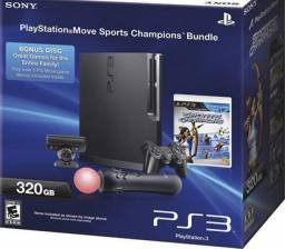 PlayStation PS3 completo