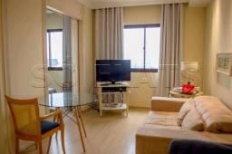 Ótimo flat na Vila Olímpia, próximo ao Shopping Vila Olímpia