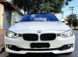 Vendo BMW 320i 2.0 Turbo GP Aut. 2012/2013 (PARCELADO) - 2012