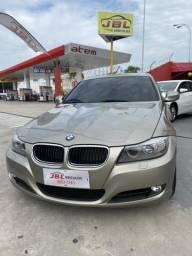 BMW 320i com 11 mil km raridade - 2011