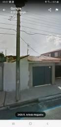 Casa na macaúba