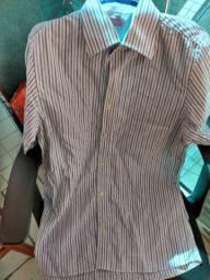 Camisa Brooksfield 60,00