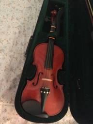 Título do anúncio: Violino seminovo